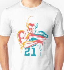 Tribute to Tim Duncan Unisex T-Shirt