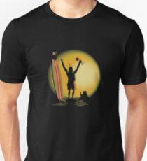Endless SunBro  Unisex T-Shirt