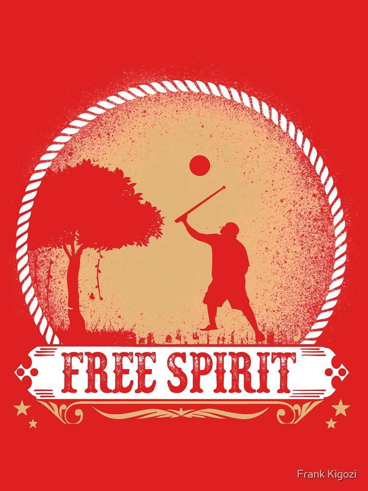 Free Spirit by familyfungames