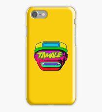 Tamale / Tyler the Creator iPhone Case/Skin