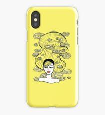 Lemon Grass iPhone Case/Skin