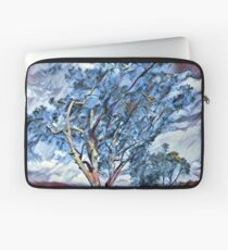 Australian Windswept Tree 02 Laptop Sleeve