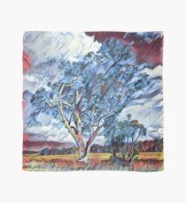 Australian Windswept Tree 02 Scarf