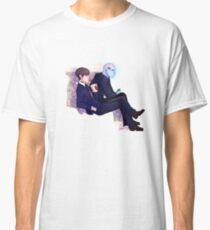 Harry and Electro Classic T-Shirt