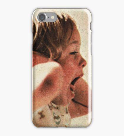 Ear Splitting iPhone Case/Skin