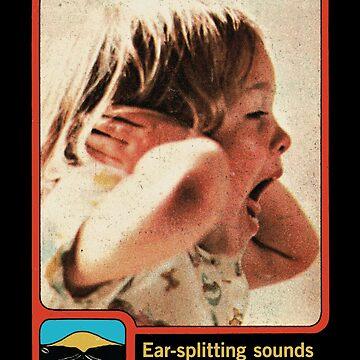Ear Splitting by Megatrip