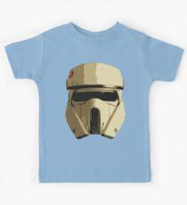 Shoretrooper Helmet Kids Clothes