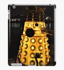 A Dalek (Exterminate!) iPad Case/Skin