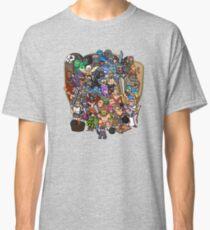Clash Universe Classic T-Shirt