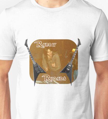 Randy Rhoades T-Shirt