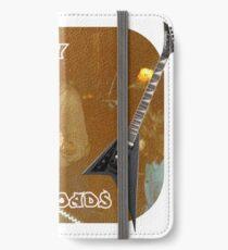 Randy Rhoades iPhone Wallet/Case/Skin