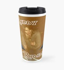 Randy Rhoades Travel Mug