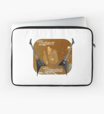Randy Rhoades Laptop Sleeve