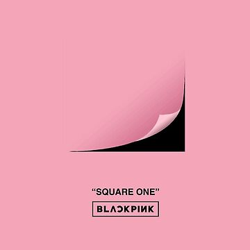 BLACKPINK - Square One de heathaze