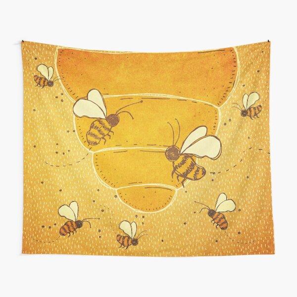 Honey Tapestry