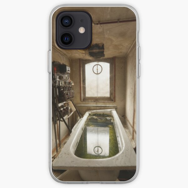 Hotel N. 01 iPhone Soft Case
