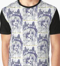 datadreaming Graphic T-Shirt