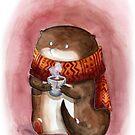 « Otter Tea » par Threeleaves