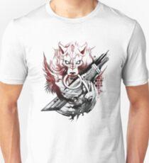 Amano Homage Final Fantasy Unisex T-Shirt