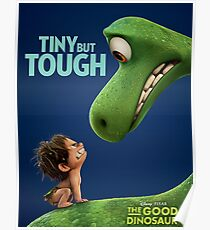 The Good Dinosaur 2015 - 1 Poster