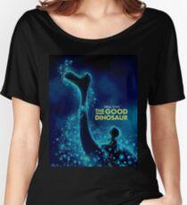 The Good Dinosaur 2015 - 2 Women's Relaxed Fit T-Shirt