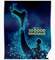 The Good Dinosaur 2015 - 2 Poster
