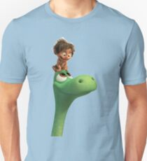 The Good Dinosaur 2015 - 3 T-Shirt