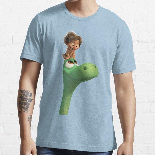 The Good Dinosaur 2015 - 3 Essential T-Shirt