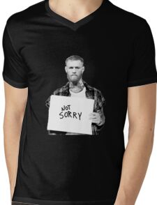 Conor McGregor Limited Edition - Not Sold In Stores Mens V-Neck T-Shirt