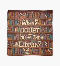 Pañuelo Ir a la biblioteca