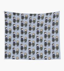 Hold my hand Wall Tapestry