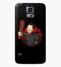 negan - lucille Case/Skin for Samsung Galaxy