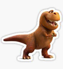 The Good Dinosaur 2015 - 5 Sticker