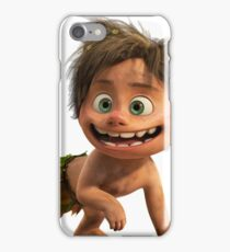 The Good Dinosaur 2015 - 6 iPhone Case/Skin