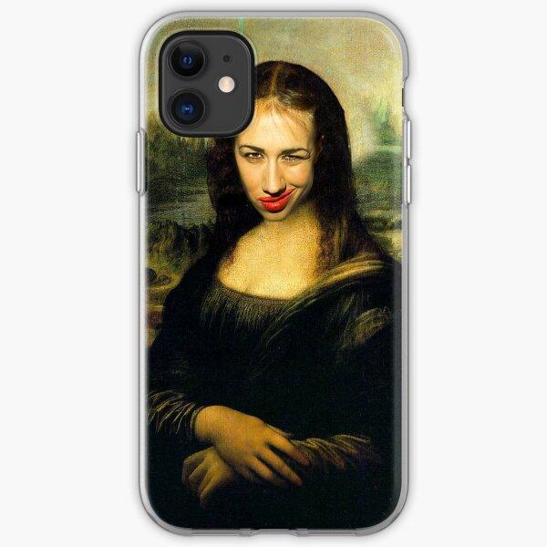 Miranda Sings - Mona Lisa Phone Case iPhone Soft Case