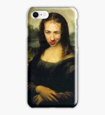 Miranda Sings - Mona Lisa Phone Case iPhone Case/Skin