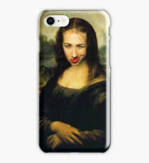 Miranda Sings - Mona Lisa Phone Case iPhone Case/Skin