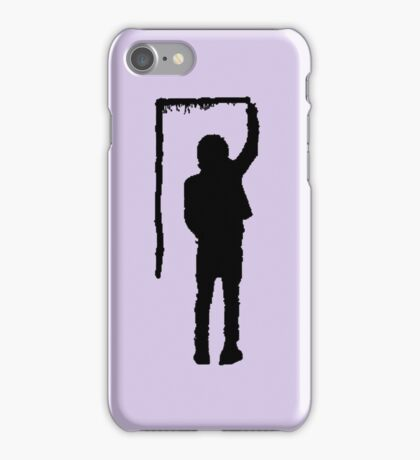 The 1975 SprayPaint iPhone Case/Skin