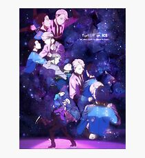 Victuuri Photographic Print