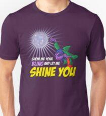 Show me your BLING Unisex T-Shirt