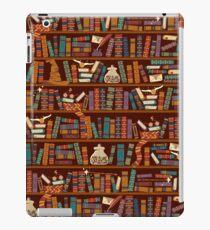 Bücherregal iPad-Hülle & Skin