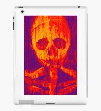 Skeleton 3 iPad Case/Skin