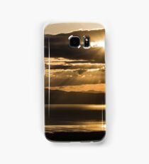 Donegal Sunset Samsung Galaxy Case/Skin