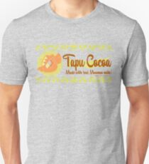 Tapu Cocoa Logo 2 T-Shirt