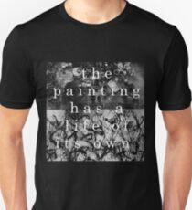 Jackson Pollock T-Shirt