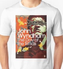 The Day Of The Triffids  T-Shirt