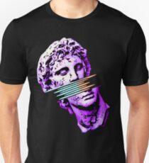 Camiseta unisex Vaporwave