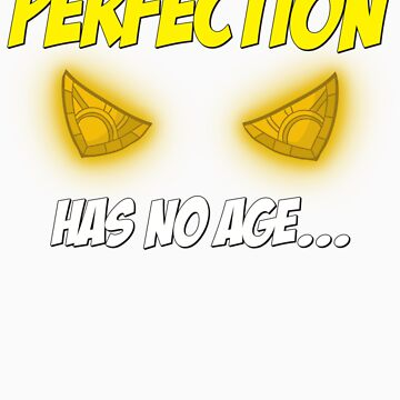Perfection by HannyFranco