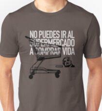 Supermarket Unisex T-Shirt