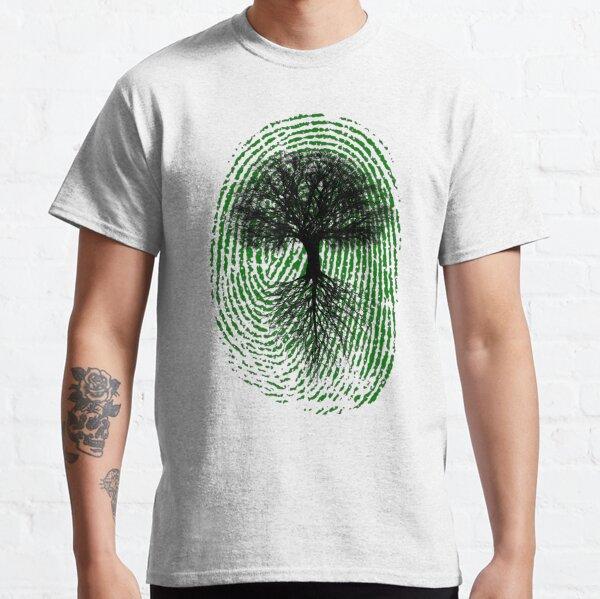 Green Thumb Classic T-Shirt